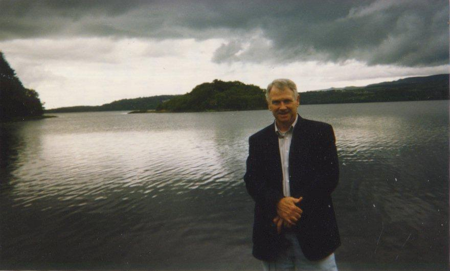 Philip in Ireland